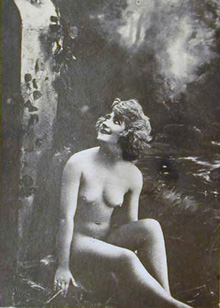 Victorian Nude Photos